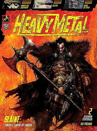 Heavy Metal. 2ª Temporada. Episódio 2