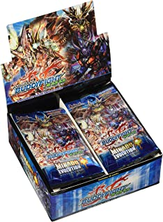 Mikado Evolution Booster Box 30 packs - Future Card Buddy Fight TCG Game English BFE-H-BT04 New Sealed