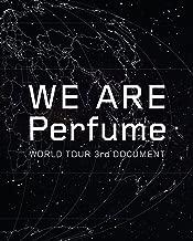 WE ARE Perfume -WORLD TOUR 3rd DOCUMENT(初回限定盤)[Blu-ray]