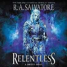 Relentless: A Drizzt Novel