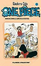 10 Mejor Manga One Piece 1 de 2020 – Mejor valorados y revisados