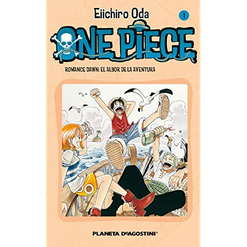 Manga de One Piece: Amazon.es