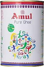 Amul Pure Ghee Clarified Butter, 1L (905g)