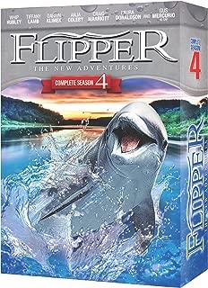 Flipper The Ne Adventures Complete Season 4