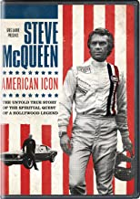 Best steve mcqueen dvd american icon Reviews