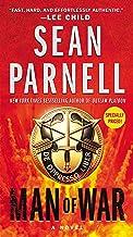 Man of War: A Novel (Eric Steele, 1)