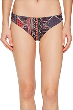 Roxy - Festival Bazar Base Girl Bikini Bottom