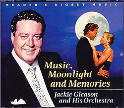 Music, Moonlight and Memories