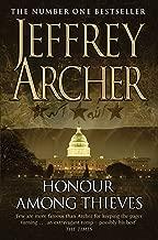 Honour Among Thieves (English Edition)