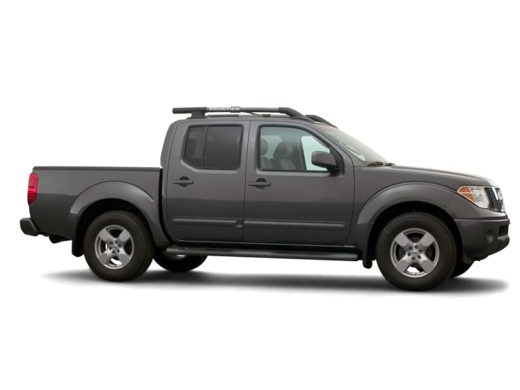 Amazon 2005 Nissan Frontier Reviews Images And Specs Vehicles