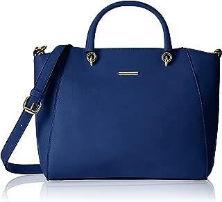 Diana Korr Women's Shoulder Bag (Blue) (DK53HDBLU)