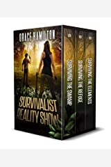 Survivalist Reality Show: The Complete Series Kindle Edition