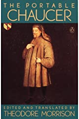 The Portable Chaucer: Revised Edition (Portable Library) Kindle Edition