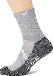 Callaway Men's s Optidri-mid Sports Socks