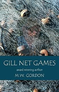 Gill Net Games (Macduff Brooks Mystery Book 4)