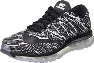 Best nike air max 2016 black and white Reviews