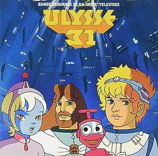 comprar comparacion Ulysse 31 (Original Soundtrack) Vinilo