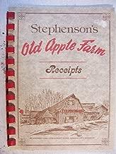 Best stephenson's apple farm recipe book Reviews