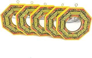 Chino Feng Shui pa kua espejo Feng Shui pa kua espejo convexa de -4