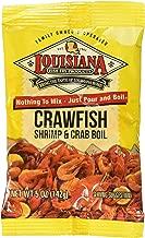 louisiana crawfish co seafood boil