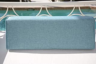 micama Daybed Matching Fitted Twin Size Cover Linen Graphite.