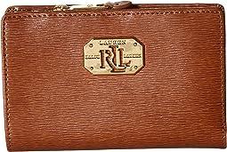 LAUREN Ralph Lauren - Newbury LRL New Compact Wallet