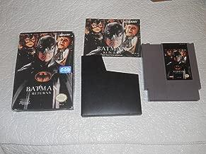 batman returns nintendo nes