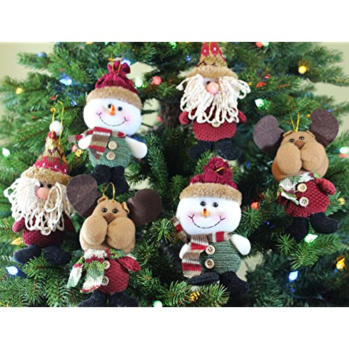 Country Christmas Tree.Country Christmas Tree Decorations Amazon Com