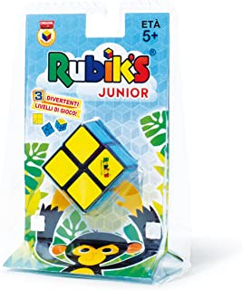 Rubiks CUBO DI 2X2 Junior - CUB