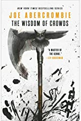 The Wisdom of Crowds (The Age of Madness Book 3) Kindle Edition