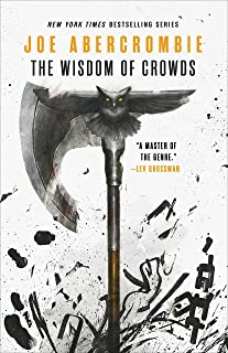 The Wisdom of Crowds (The Age of Madness Book 3)