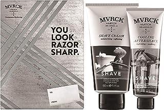 Mitch MVRCK Shave Cream