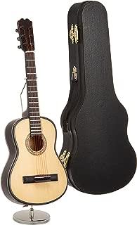 SUNRISE SOUND HOUSE 迷你乐器 古典吉他模型クラシックギター 25cm  25cm
