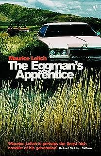 "The Eggman""s Apprentice English Edition"