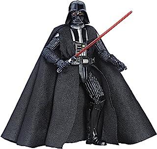 STAR WARS Figura Darth Vader The Black Series, 6 Pulgadas