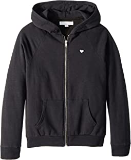 Radiate Zip Sweatshirt (Toddler/Little Kids/Big Kids)