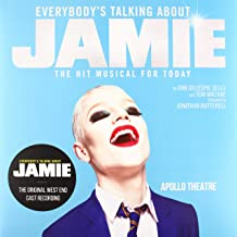 EVERYBODYS TALKING ABOUT JAMIE: THE ORIGINAL WEST END CAST RECORDING