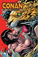 Conan The Barbarian by Jim Zub Vol. 2: Land Of The Lotus (Conan The Barbarian (2019-)) Kindle Edition