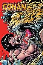 Conan The Barbarian by Jim Zub Vol. 2: Land Of The Lotus (Conan The Barbarian (2019-))