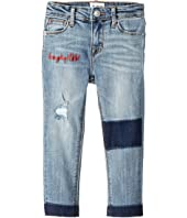 Hudson Kids - Isabella Skinny Jeans in Massive (Toddler)