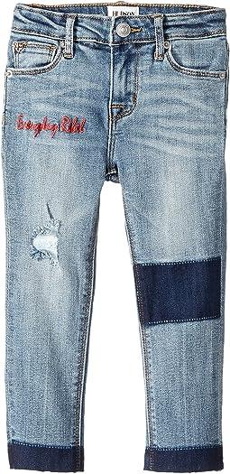 Hudson Kids - Isabella Skinny Jeans in Massive (Toddler)