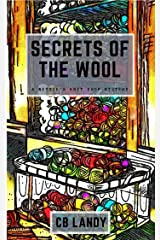Secrets of the Wool (Nettie's Knit Shop Mysteries Book 1) Kindle Edition