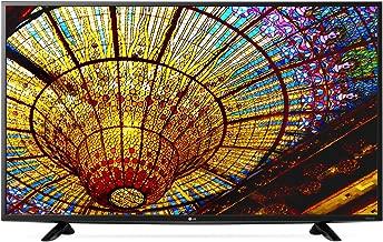 LG Electronics 43UF6400 43-Inch 4K Ultra HD Smart LED TV (2015 Model)