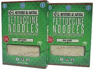 Spaghetti Noodles (Fettuccine Noodles (2 boxes)
