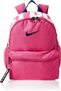 Nike Unisex-Child Y Nk Brsla Jdi Mini Backpack Backpack