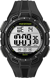 ماراتن توسط Timex Watch کامل
