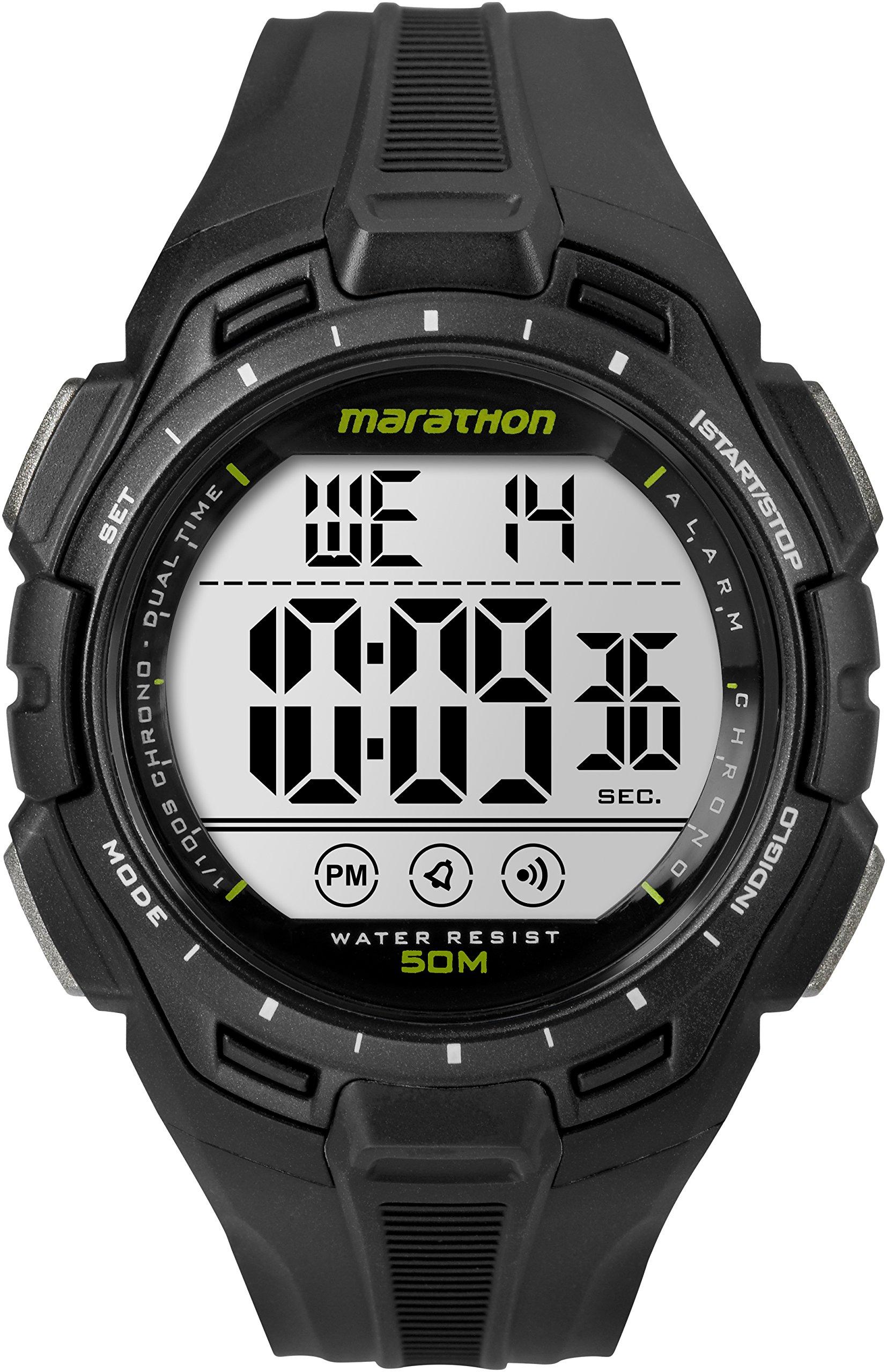 Marathon Timex TW5K94800 Digital Full Size