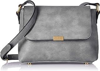 Van Heusen Women's Sling Bag (Purple)