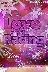 Love and Racing: Zeit der Geheimnisse Kindle Ausgabe