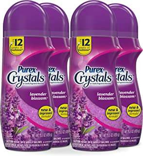 Best purex crystals scent boosters Reviews